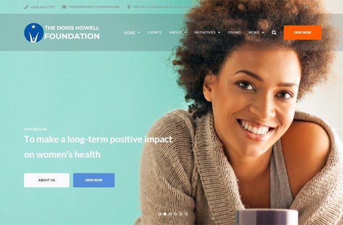 Non Profit Foundation
