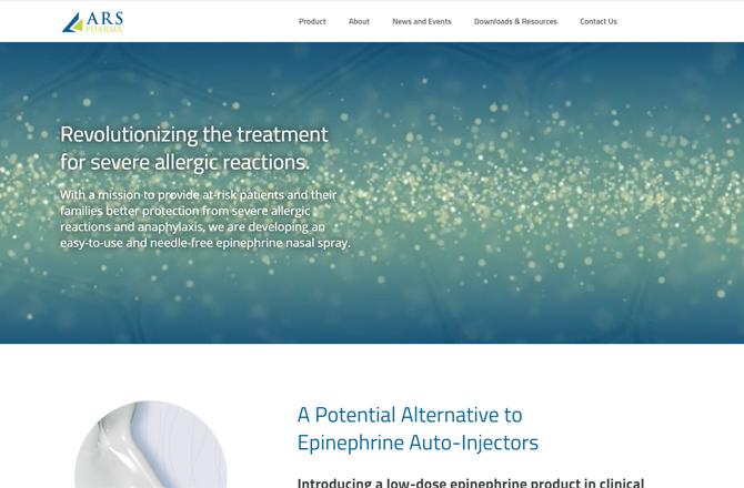 Biotech Startup